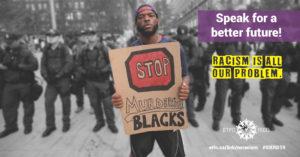 ETFO Statement on Anti-Black Racism