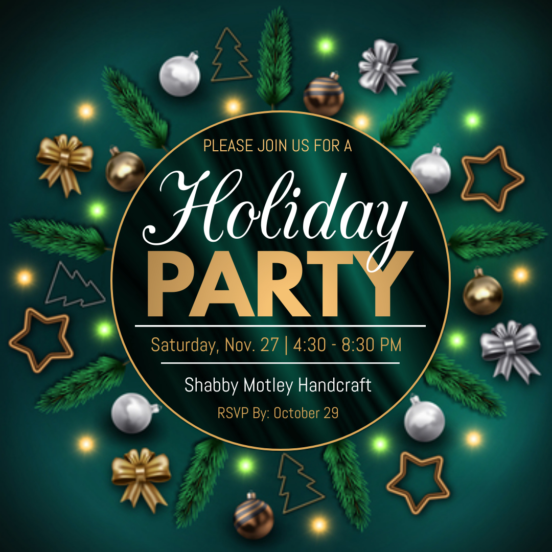 Read more about the article Holiday Celebration