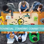 ETFO Standing Committees