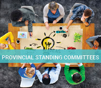ETFO Standing Committees