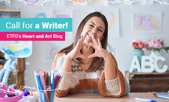 You are currently viewing Call for a blog writer!